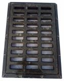 섬유유리를 가진 합성 배수구 덮개
