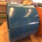 Die beschichtete PPGI heißes BAD Farbe strich galvanisierten Stahlring vor