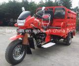 Motocicleta de três rodas