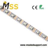 Ws direccionable RoHS CE2812/2811 tira de LED flexible