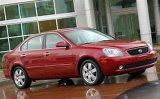 자동차 부속 KIA 최적 조건 2006년을%s 맨 위 램프 적합. OEM: 92101-2g0/92102-2g0