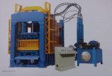 Pavimentação automática / Espalhadoras máquina para fazer blocos6-15 Qt