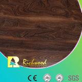 8mm Imprimere-in-Registrano la pavimentazione laminata legno della quercia HDF
