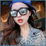 Lentille transparente des lunettes de soleil pour les femmes Fashion Lunettes de soleil Oculos Vintage