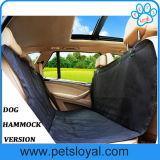 Cubierta de asiento barata al por mayor de coche del perro de animal doméstico de la fábrica