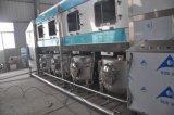 (300BPH) het Vullen van het Drinkwater van 20 Liter Bottelmachine