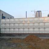 El tanque de agua del panel de GRP para el agua potable