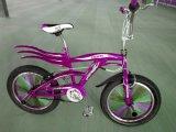 "Das 20 "" Kind-Fahrrad BMX geben Art-Fahrrad frei"