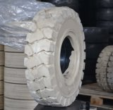 7.00-12 6.00-9 solide chariot élévateur à fourche de pneus, Pneus de chariot élévateur