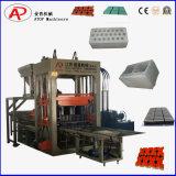 Presse à briques hydraulique complètement automatique faisant la machine
