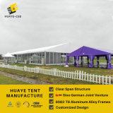 Tenda libera di cerimonia nuziale della portata di Huaye 18*50m (hy149b)