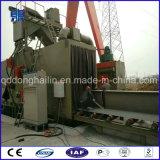 Het Vernietigen van het schot Machine voor h-Straal de Schoonmakende Apparatuur van het Staal