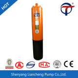 電気浸水許容の下水ポンプを使用して組み込みのタイプ汚れた水
