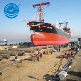 Морской резиновые подушки безопасности для отмены Heave пневматики