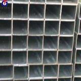 Tubulação da cavidade do quadrado do aço de carbono