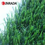 Hierba artificial del sintético del césped 25m m Landscape&Household de la hierba de la venta caliente