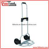 Stahlplattform-faltbare Handlaufkatze für Transport (315006)