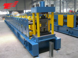 Profil Omega quille haute vitesse Machine, Talon et le prix de machine à profiler de chenille