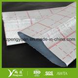 Мешок стеклоткани STP алюминиевый
