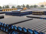 Tubo corrugado de HDPE de primera clase para el proyecto Municipal