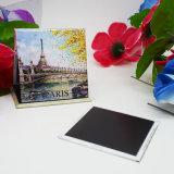 Magnete promozionale personalizzato del frigorifero del regalo del ricordo del nuovo di disegno fumetto della regina