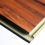 7,5 mm de WPC Haga clic en Sistema de tablones de vinilo