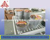建築材料のための自己接着修正された瀝青テープ