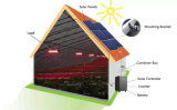 Für Haushaltsgeräte 220V verwenden Sonnenenergie-Energie-System der Wechselstrom-Ausgabe-5000W