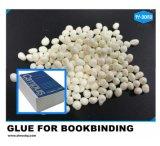 Прилипатели Melt ЕВА PUR материальные горячие для Bookbinding