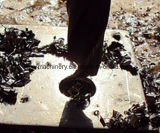 دقة معدن مقادة يحفر نجارة آلة