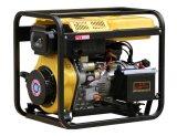 5kw open Diesel van het Type Generator (DG6000 (E) - C)