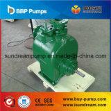 Bomba ISO9001 del lodo del oscurecimiento del uno mismo del interruptor certificada