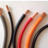 Kabel van uitstekende kwaliteit van de Macht van pvc de Flexibele Gepantserde