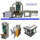 con la máquina del envase del papel de aluminio del transformador de ABB