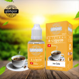 최고 취향 및 가장 순수한 니코틴의 Yumpor Tiramisu E 액체