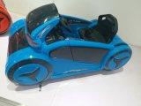 De verse Elektrische Auto met 4 wielen van de Jonge geitjes van de Baby van het Ontwerp Hoogwaardige