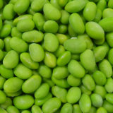 2015 Nueva Temporada, los vegetales congelados IQF soja verde