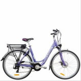 "28"", 250-500Вт Город E-Bike (СТР01Z)"