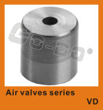 Пластиковый Precision клапаны компонентов пресс-форм
