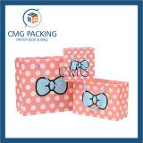 Zoll gedruckter kaufender Papierbeutel für Soem (DM-GPBB-090)