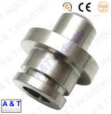 Aço inoxidável China parte torno mecânico CNC
