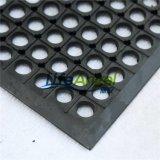 Tapis en caoutchouc de la résistance de l'huile/tapis en caoutchouc résistant aux acides/hôtel des tapis en caoutchouc
