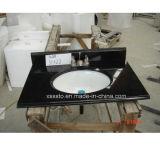 Хорошие белые мраморный верхние части & Coiuntertop тщеты для ванной комнаты
