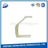 部分を押すレーザーの切断の黄銅または鋼板OEMの自動金属