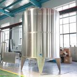 食品等級のステンレス鋼の液体の貯蔵タンク