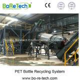 Рециркулировать хлопьев моющего машинаы бутылки любимчика (TL 1500)