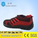 Sport Style Wearable tissu chaussures de sécurité de la randonnée pédestre OUTDOOR Chaussures de randonnée