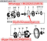 Sdlg Диск Ass'y 3030900106 на второй скорости для LG936L LG956L L956f колесный погрузчик