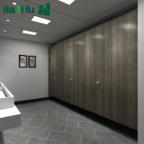 De Moderne Compacte Verdeling Laminatetoilet van Jialifu
