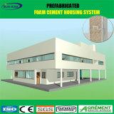 Bajo costo de la nueva del diseño asamblea rápida modular moderna de la casa